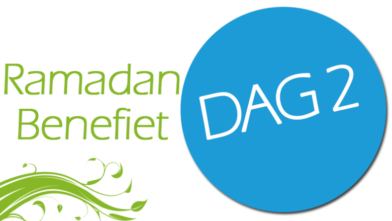 Ramadan Benefiet Dag 2: Avondprogramma