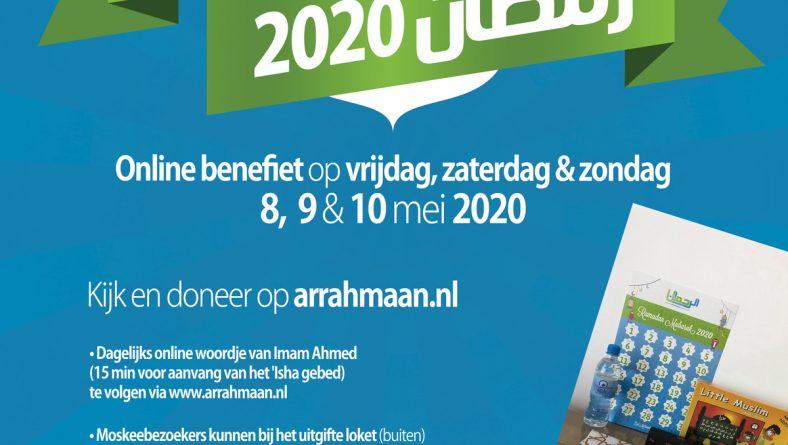 Ramadan Benefiet 2020